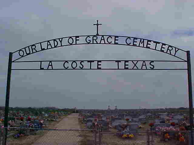 Our Lady of Grace Catholic Cemetery