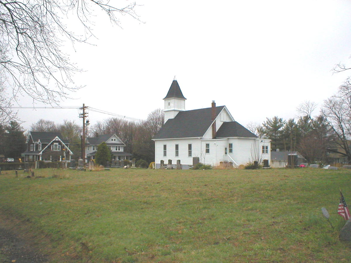Allenwood Church Cemetery