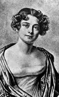 Lady Jane <i>Griffin</i> Franklin