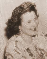 Katherine Marie Wood