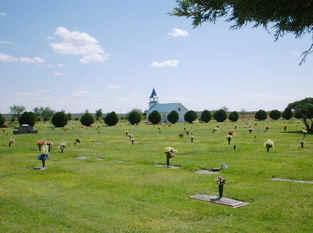 Trinity Memorial Park