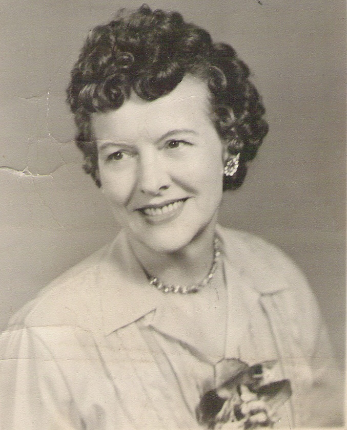 Kate Elizabeth <i>Smiley</i> Matson