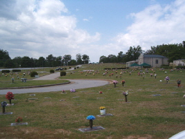 Cannon Memorial Park