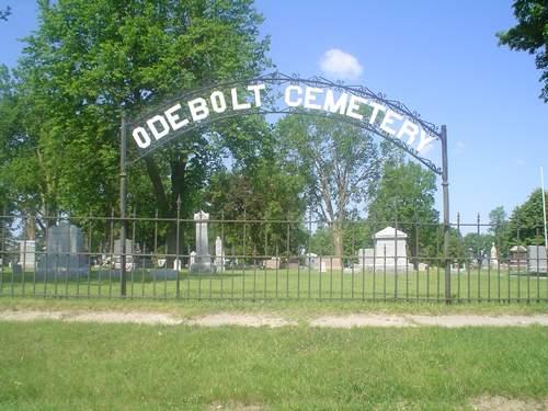 Odebolt Cemetery