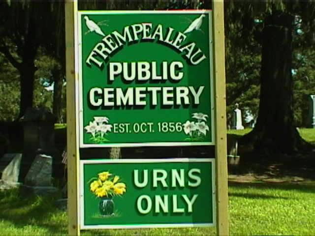 Trempealeau Cemetery