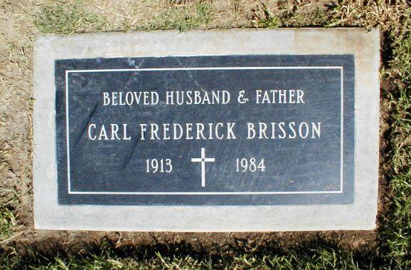 Frederick Brisson