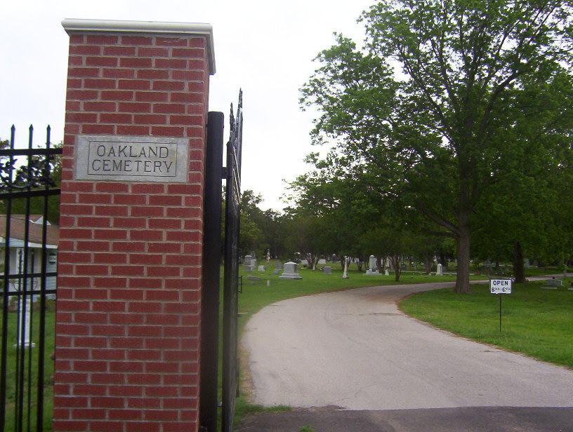 Oakland Memorial Park
