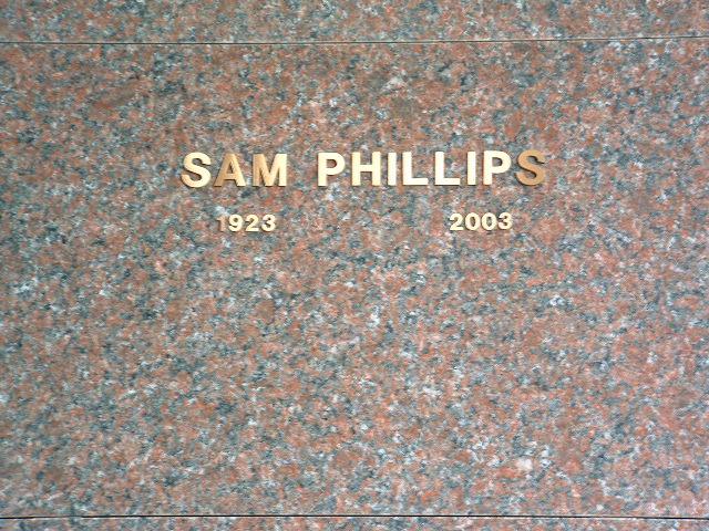 Sam Cornelius Phillips