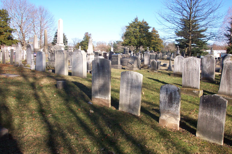 Old Somerville Cemetery