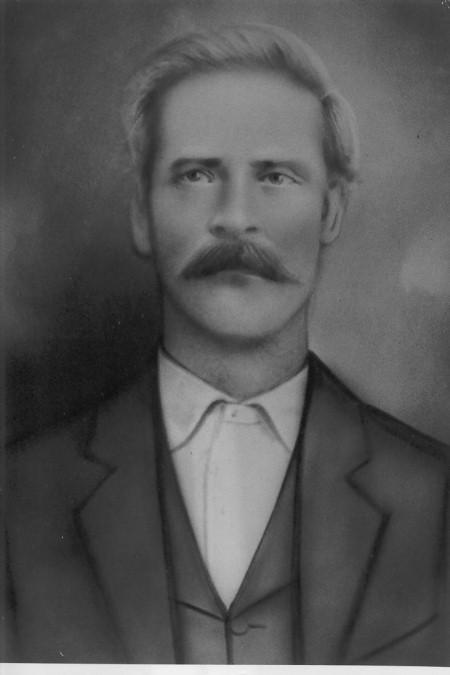 John Carlton Bentley