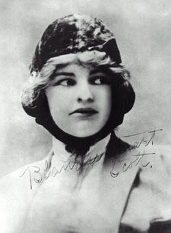 Image result for blanche stuart scott