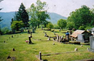 Keener Cemetery