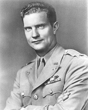Robert Knight Morgan