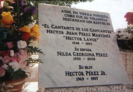 Hector Lavoe (1946 - 1...