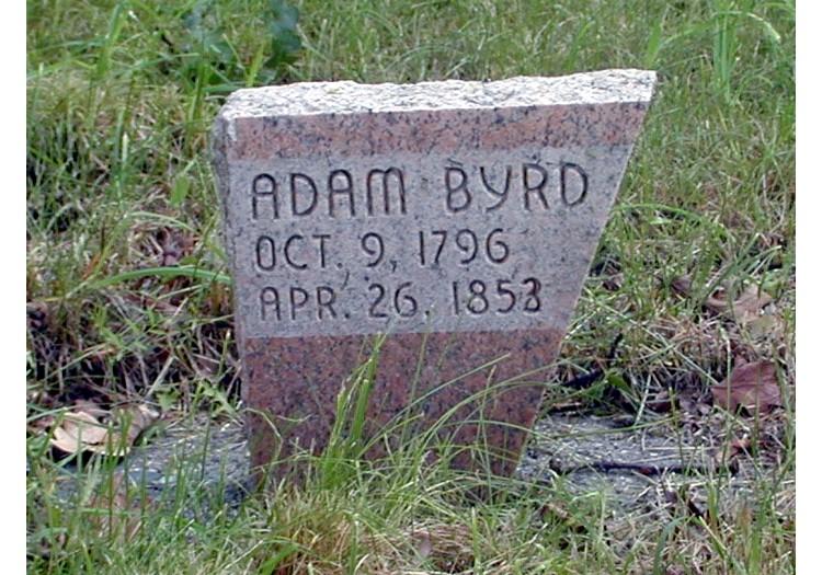 Adam Byrd