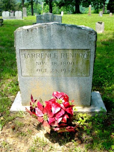 James Tarrence Renfro