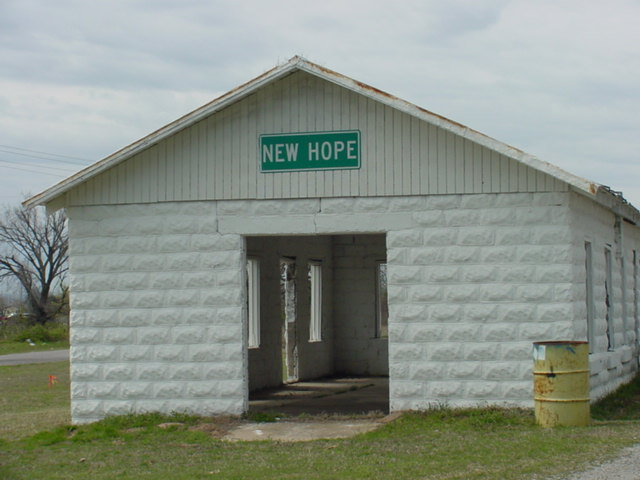 New Hope Garden of Memories