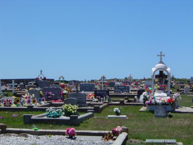 Castroville Public Cemetery