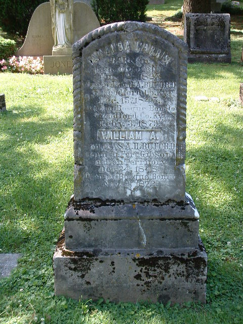 William Abraham Buford