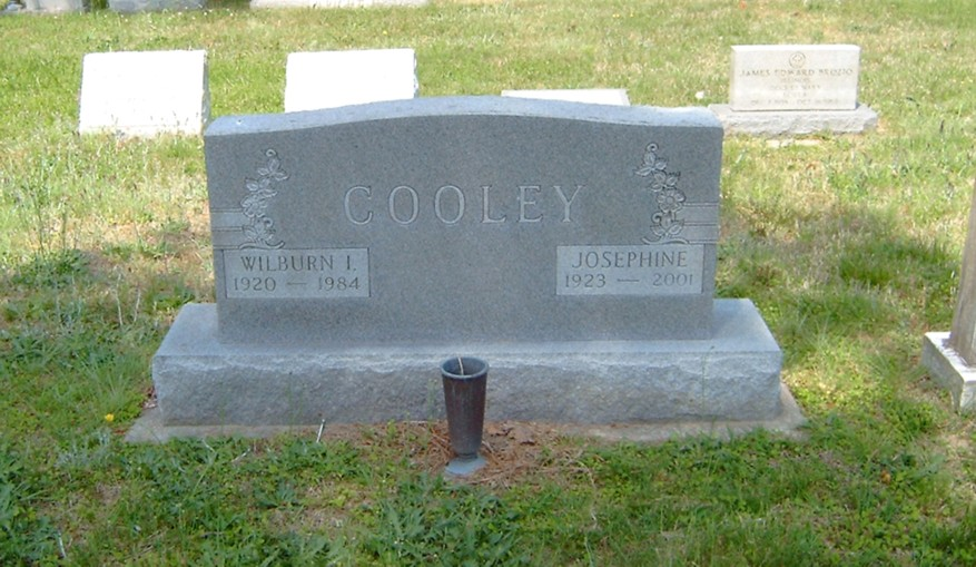 Wilburn I. Cooley