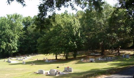 Poplar Springs Baptist Church Cemetery