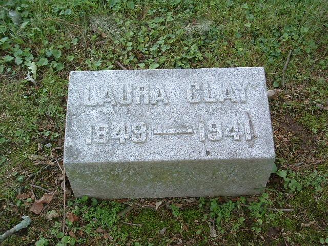 Laura Clay