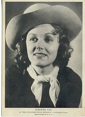 Dorothy Ritter