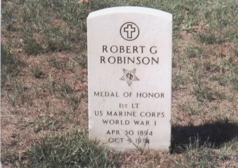Robert Guy Robinson