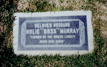 Nolie Benjamin Murray
