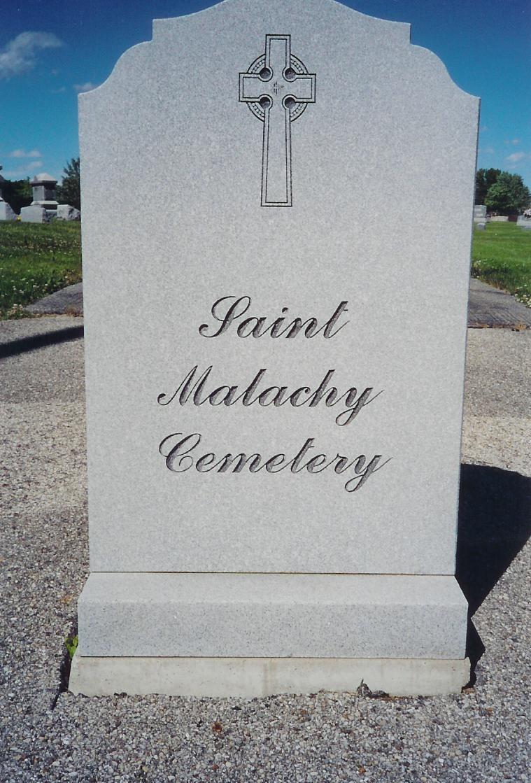 Saint Malachy East Cemetery
