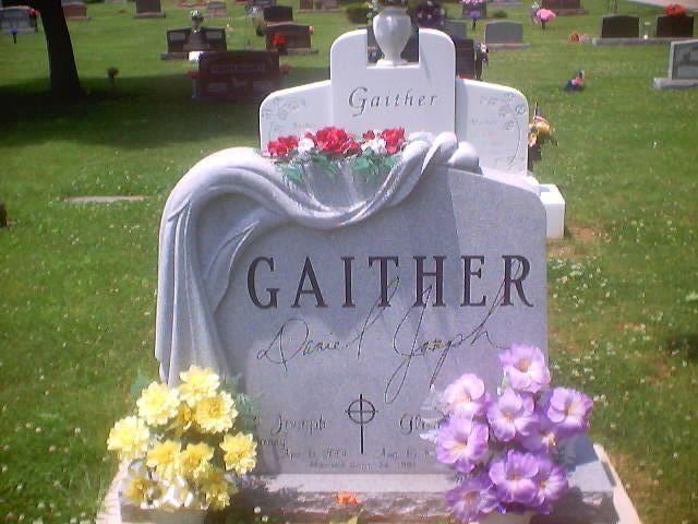 Daniel J. Danny Gaither