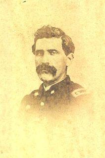 RINGGOLD GEORGIA CIVIL WAR BATTLE COLONEL CREIGHTON BRIGADE CHARGE 1864 HISTORY