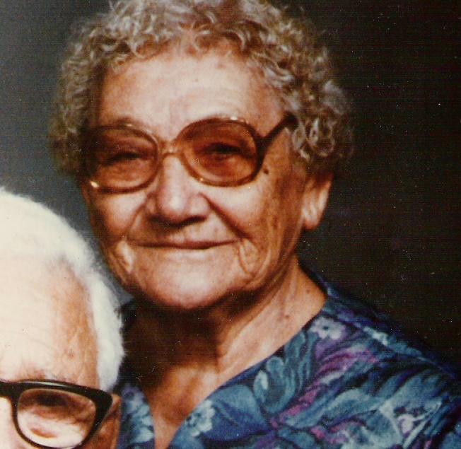 Leonor Mayorga Reyes