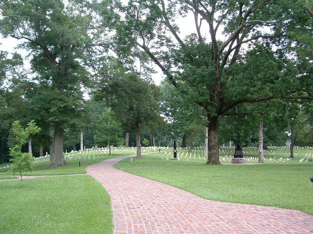 Shiloh National Military Park
