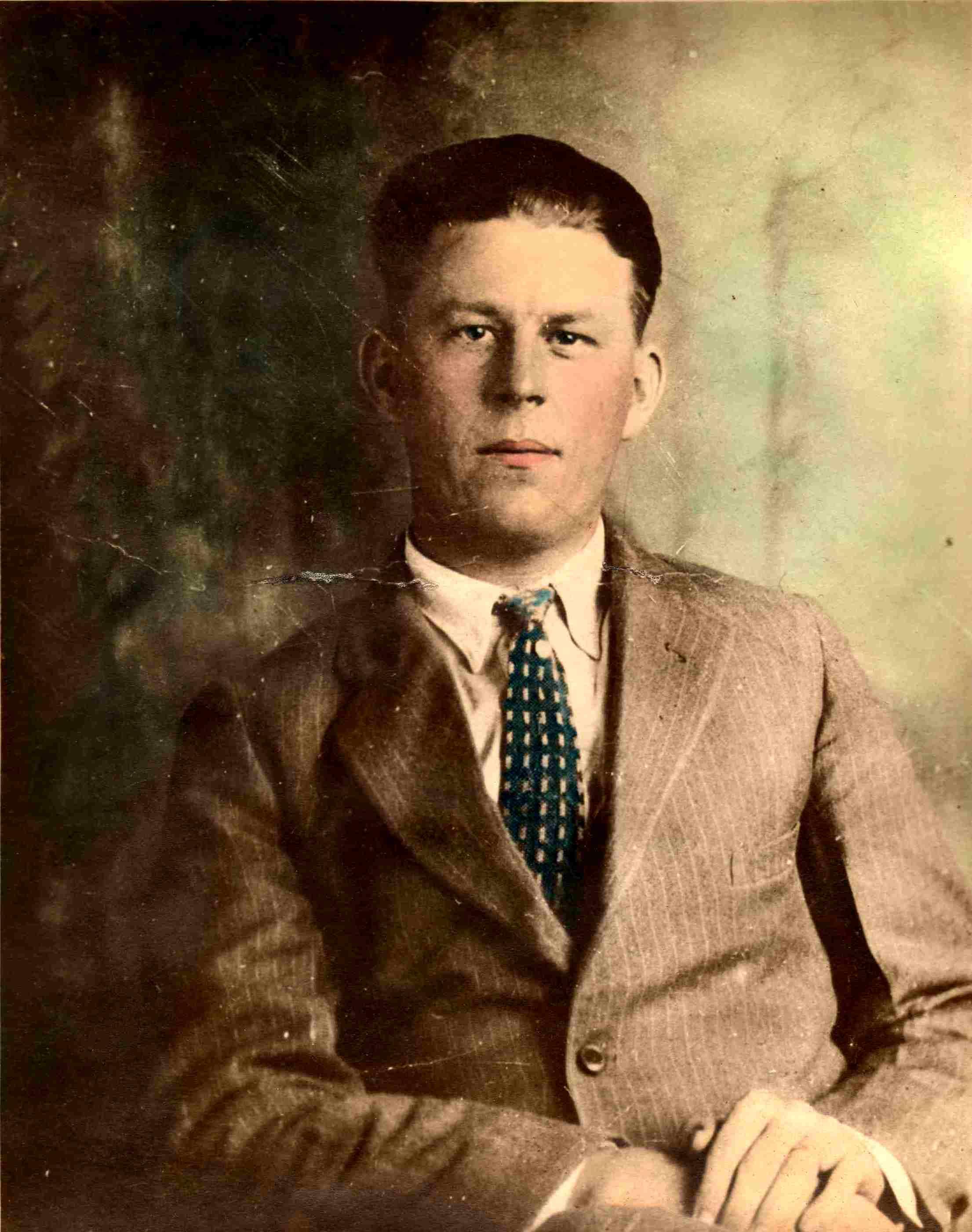 Julius E. Roberts