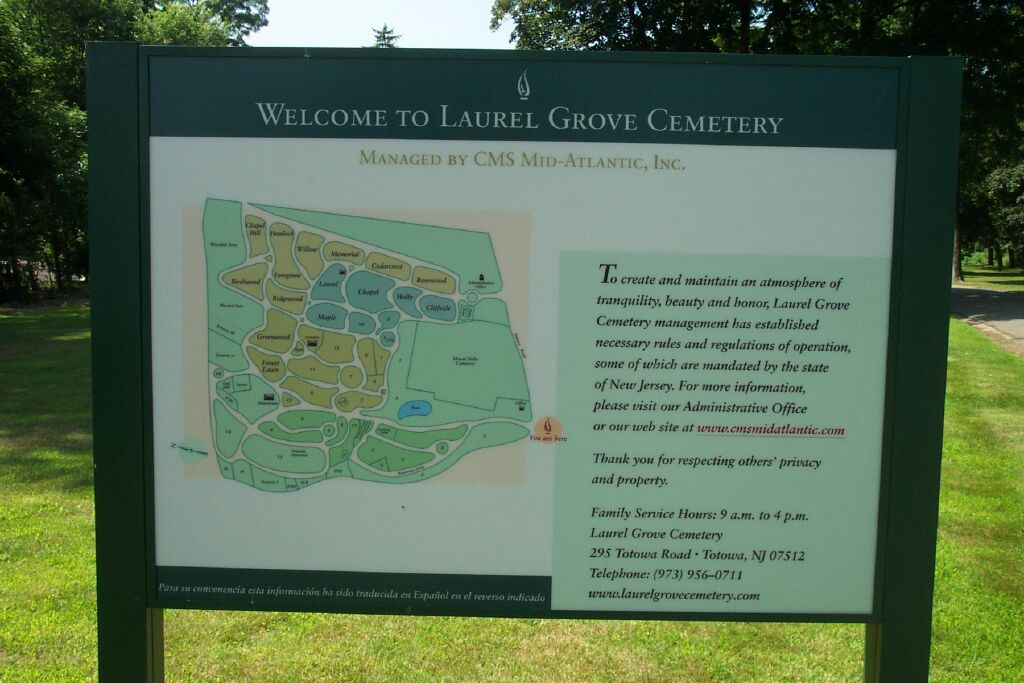 Laurel Grove Memorial Park