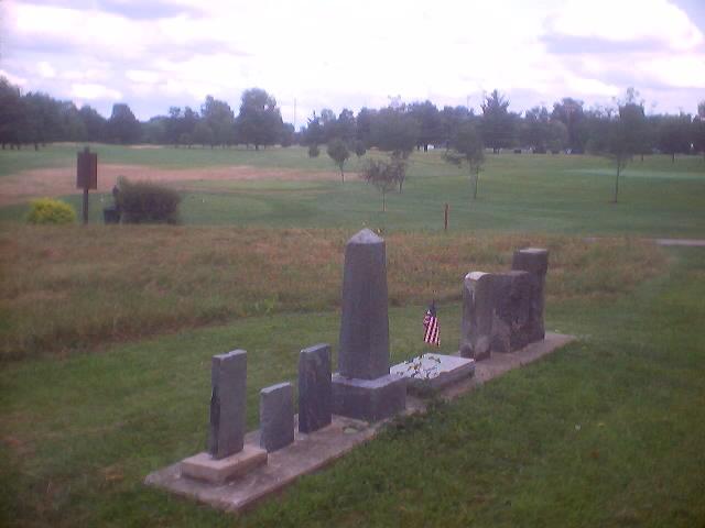 County Poor Farm Cemetery