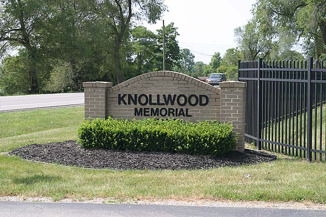 Knollwood Memorial Park Cemetery