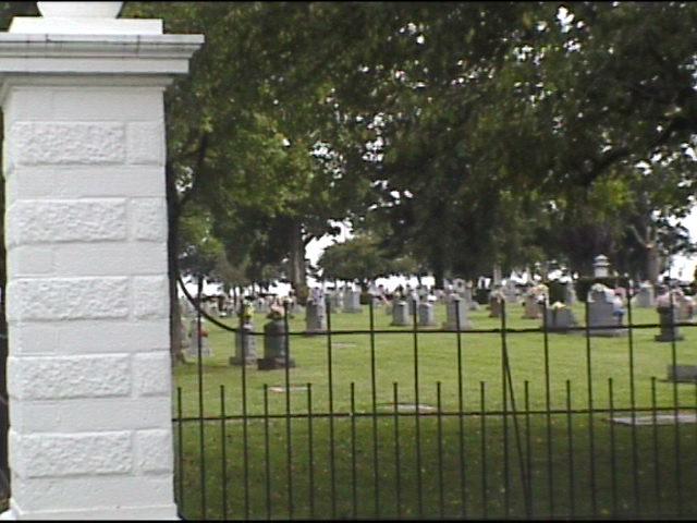 Diamond Grove Cemetery