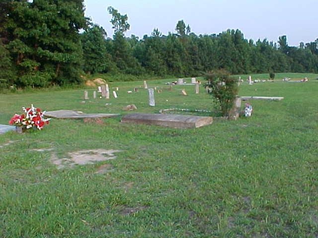 Bunn Cemetery
