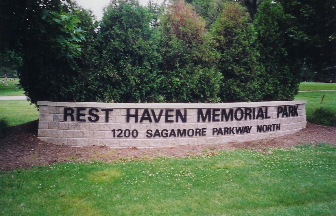 Rest Haven Memorial Park