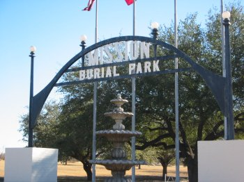 Mission Burial Park South