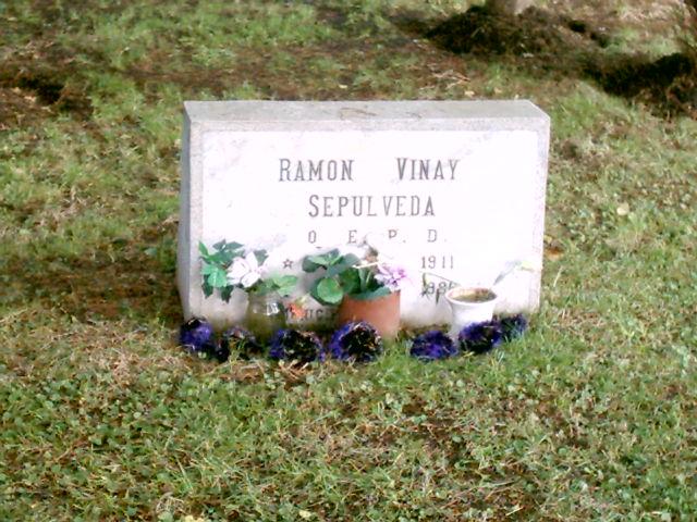 Ramón Vinay Sepúlveda
