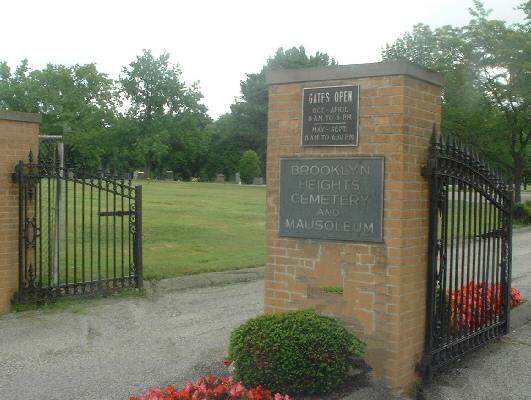 Brooklyn Heights Cemetery