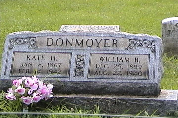 Kate H. <i>Batz</i> Donmoyer