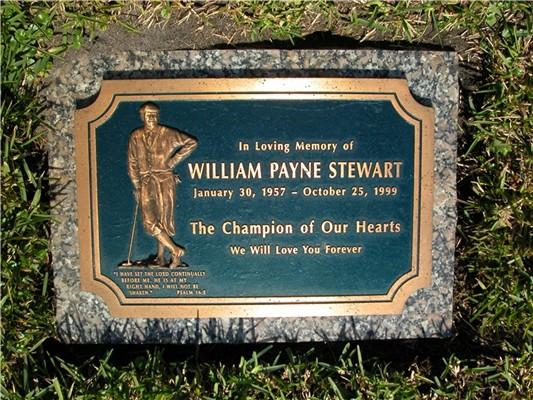 Image result for golfer died in plane crash in 1999