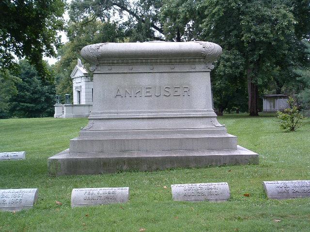 Dorothea Anheuser <i>Nall</i> Barnes