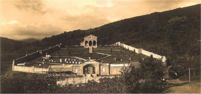 Cimitero di Villar Perosa