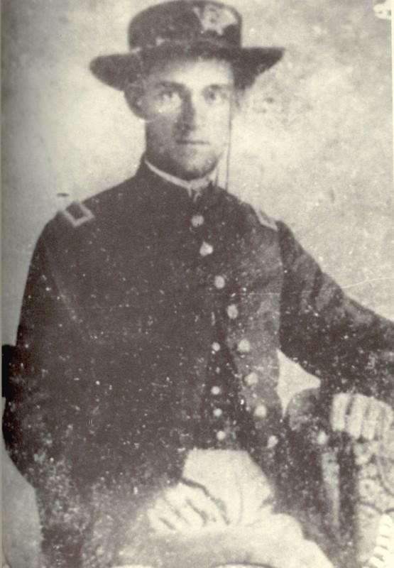 LT Joseph H. Pierson