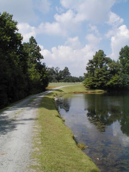 Peachtree Memorial Park